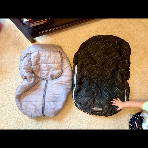 Other - Car seat covers